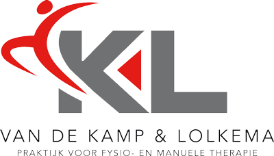 Logo Fysiotherapiepraktijk van de Kamp & Lolkema