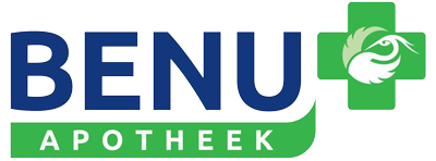 Logo Benu Apotheek