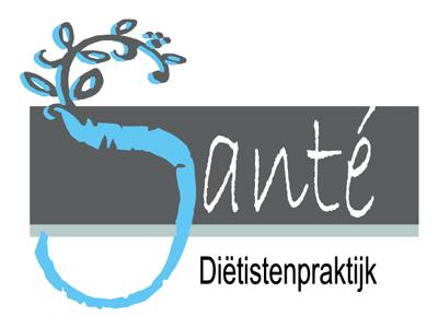 Logo Dietistenpraktijk Sante