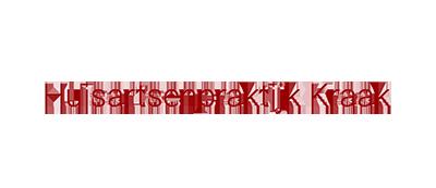 Logo Huisartsenpraktijk Kraak