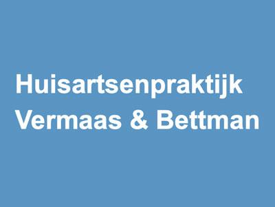Logo Huisartsenpraktijk Vermaas Bettman