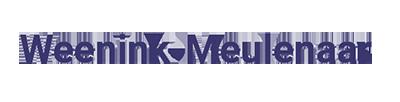 Logo Huisartsenpraktijk Weenink Meulenaar