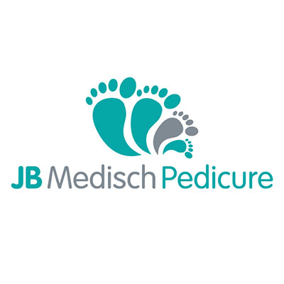 Logo JB Medische Pedicure