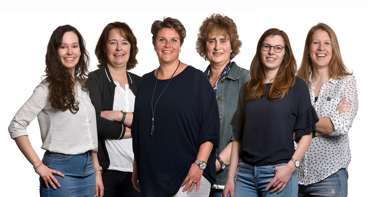 Team Logopediepraktijk Putten Garderen